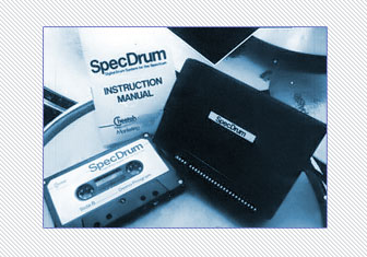 Cheetah Specdrum in Free Drum Samples - Cheetah SpecDrum